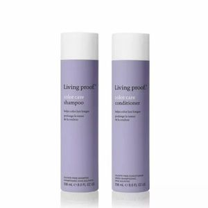 NEW Living Proof Color Care Bundle LOOK